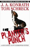 Planter's Punch by J.A. Konrath
