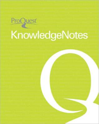 The Canterbury Tales: The General Prologue (KnowledgeNotes Student Guides)
