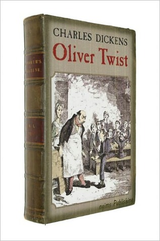 The Adventures of Oliver Twist with illustrations