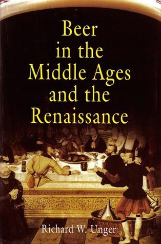 Beer in the Middle Ages and the Rennaissance [Unabridged] [Audible Audio Edition]