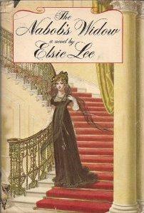 The Nabob's Widow by Elsie Lee