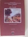 Rosso Malpelo e altre novelle
