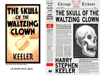 The Skull of the Waltzing Clown