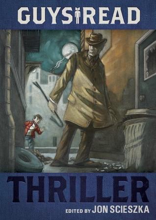Thriller by Jon Scieszka