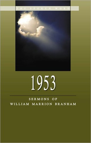 1953-Sermons of William Marrion Branham