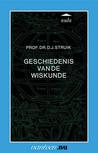 Geschiedenis van de wiskunde by Dirk Jan Struik