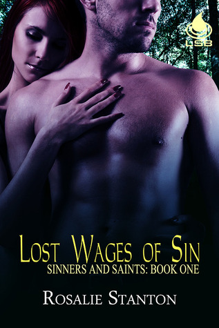 Lost Wages of Sin(Sinners and Saints 1)