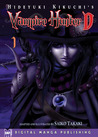 Hideyuki Kikuchi's Vampire Hunter D, Volume 01 by Saiko Takaki