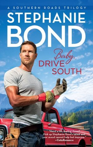 Baby, Drive South (Southern Roads, #1)
