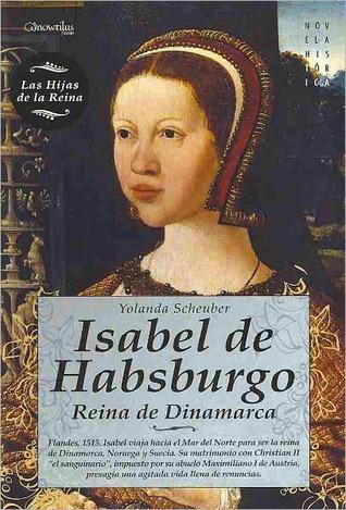 Isabel de Habsburgo / Isabella of Habsburg