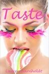 Taste (The Witches of Santa Anna, #1-6)