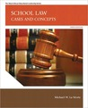 School Law: Cases and Concepts (2-downloads)