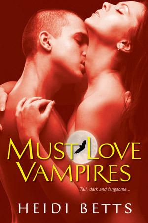 must-love-vampires