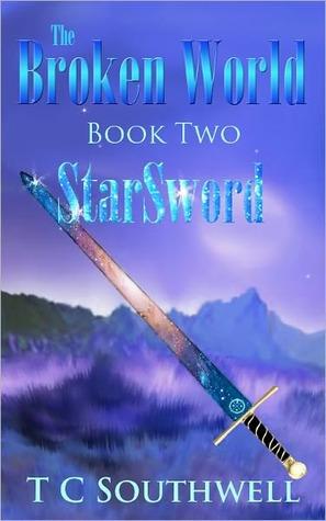StarSword (The Broken World, #2)