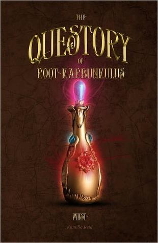 The Questory of Root Karbunkulus - Miist