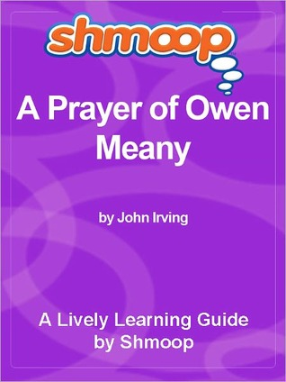 A Prayer of Owen Meany: Shmoop Learning Guide