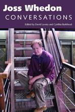 Joss Whedon: Conversations