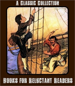 Books for Reluctant Readers: A Classic Collection