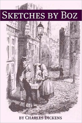 the interesting life of charles dickens