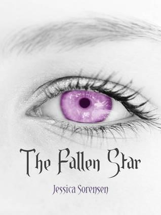 The Fallen Star by Jessica Sorensen