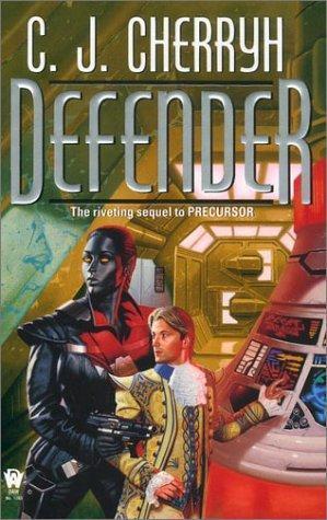 Defender by C.J. Cherryh