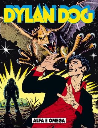 Dylan Dog n. 9 by Tiziano Sclavi