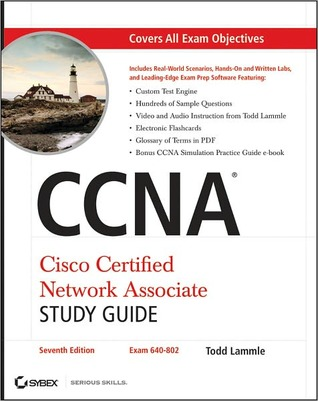 Read e-book ccna routing and switching complete deluxe study guide: e….