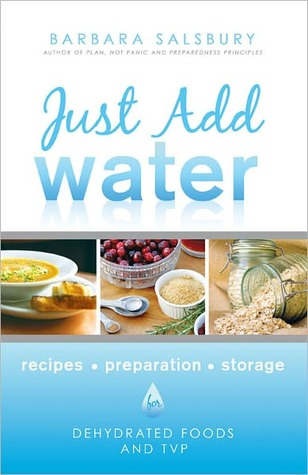 Just add water recipes storage preparation how to use dehydrated 11034763 forumfinder Choice Image