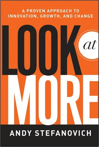 Look at More by Andy Stefanovich