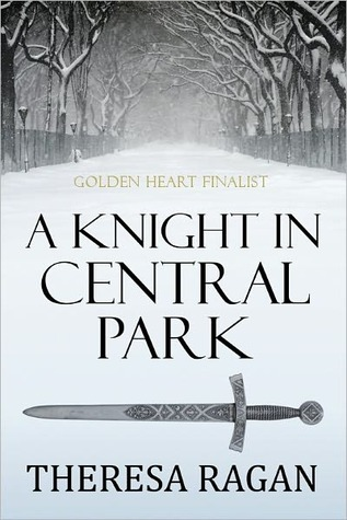 A Knight in Central Park