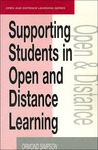 Supporting Students in Online Open and Distance Learning