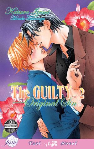 The Guilty, Volume 02: Original Sin