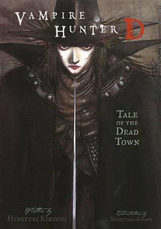 Vampire Hunter D Volume 04 by Hideyuki Kikuchi