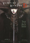 Vampire Hunter D Volume 04: Tale of the Dead Town