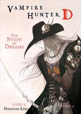Vampire Hunter D Volume 05 by Hideyuki Kikuchi