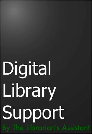 Digital Library Support: Downloading Free ($0.00) eBooks