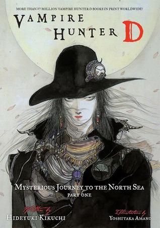 Vampire Hunter D Volume 07 by Hideyuki Kikuchi