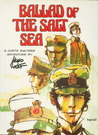 Ballad of the Salt Sea: A Corto Maltese adventure