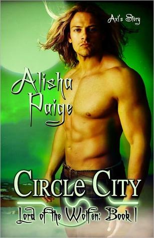 Circle City by Alisha Paige