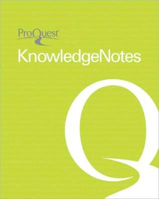 Nevsky Prospect (KnowledgeNotes Student Guides)