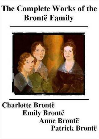the-complete-works-of-the-bront-family
