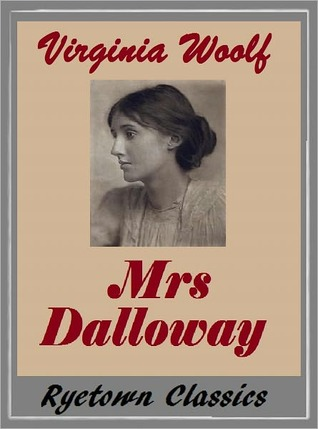 Mrs Dalloway (Original Version)