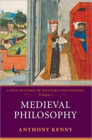Medieval Philosophy (A New History of Western Philosophy, Vol 2)