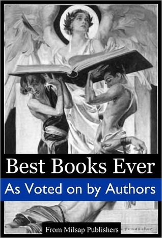 Best Books Ever: As Voted on by Authors