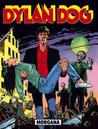 Dylan Dog n. 25 by Tiziano Sclavi