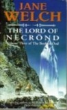 The Lord of Necrönd (Book of Önd, #3)