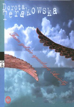 Tam gdzie spadają Anioły