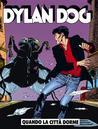 Dylan Dog n. 29: Quando la città dorme