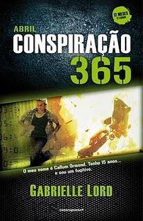 Conspiração 365 Abril