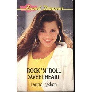 Rock 'N' Roll Sweetheart (Sweet Dreams, #170)